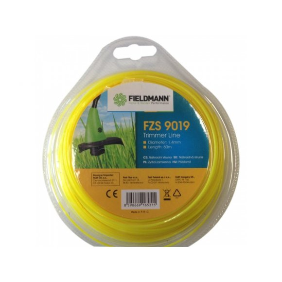 Struna 60m*1.4mm FIELDMANN FZS 9019
